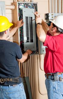 Portland Electrical Contractor